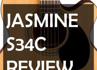 jasmin-s34c-guitar-review