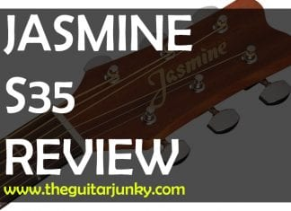 jasmine-s35-GUITAR-REVIEW