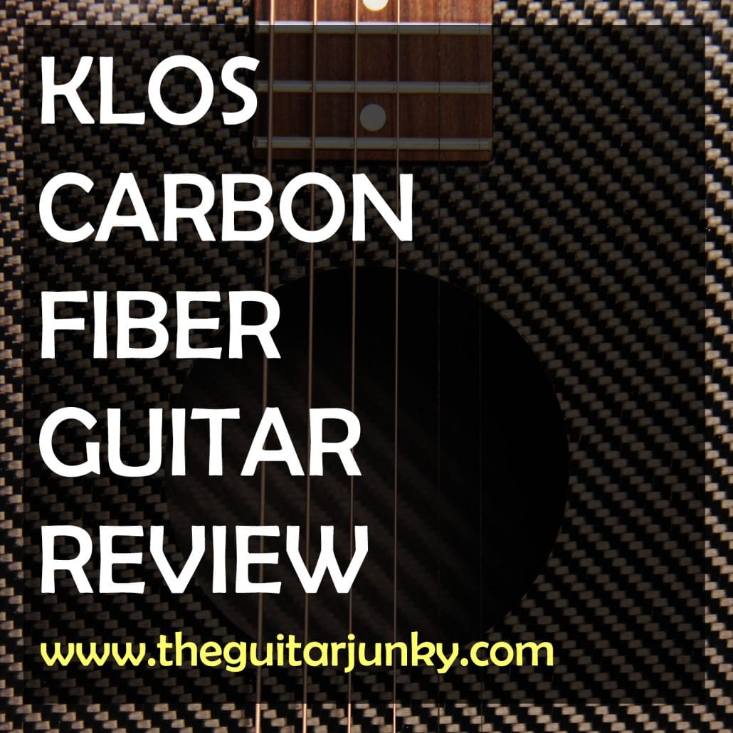 Klos carbon fiber guitar review