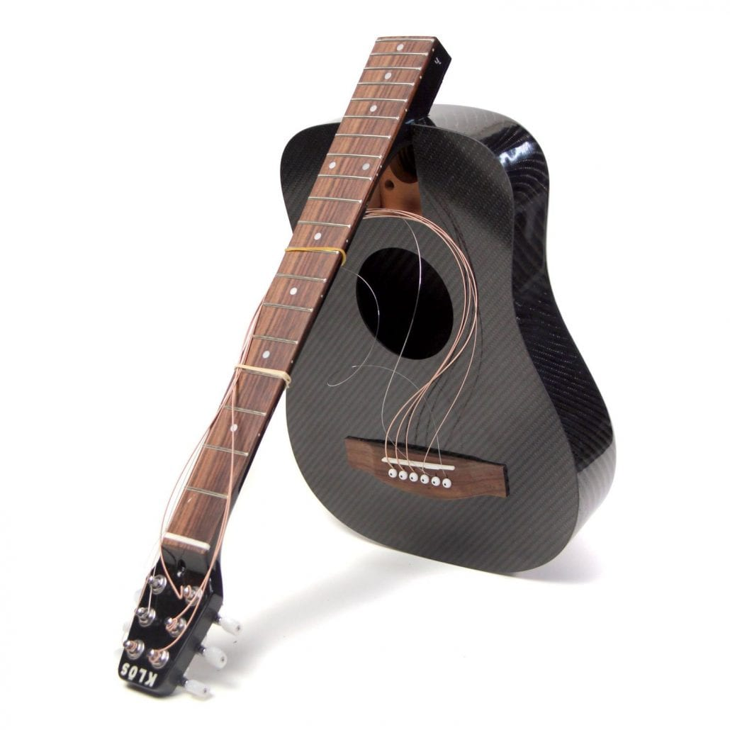 0d76a9bded1 One thing I really adore about this guitar is its detachable neck made from  mahogany making it strong and durable—perfect for travelling without the  fear of ...