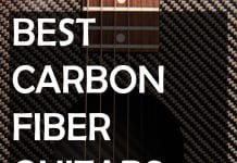best carbon fiber guitars review