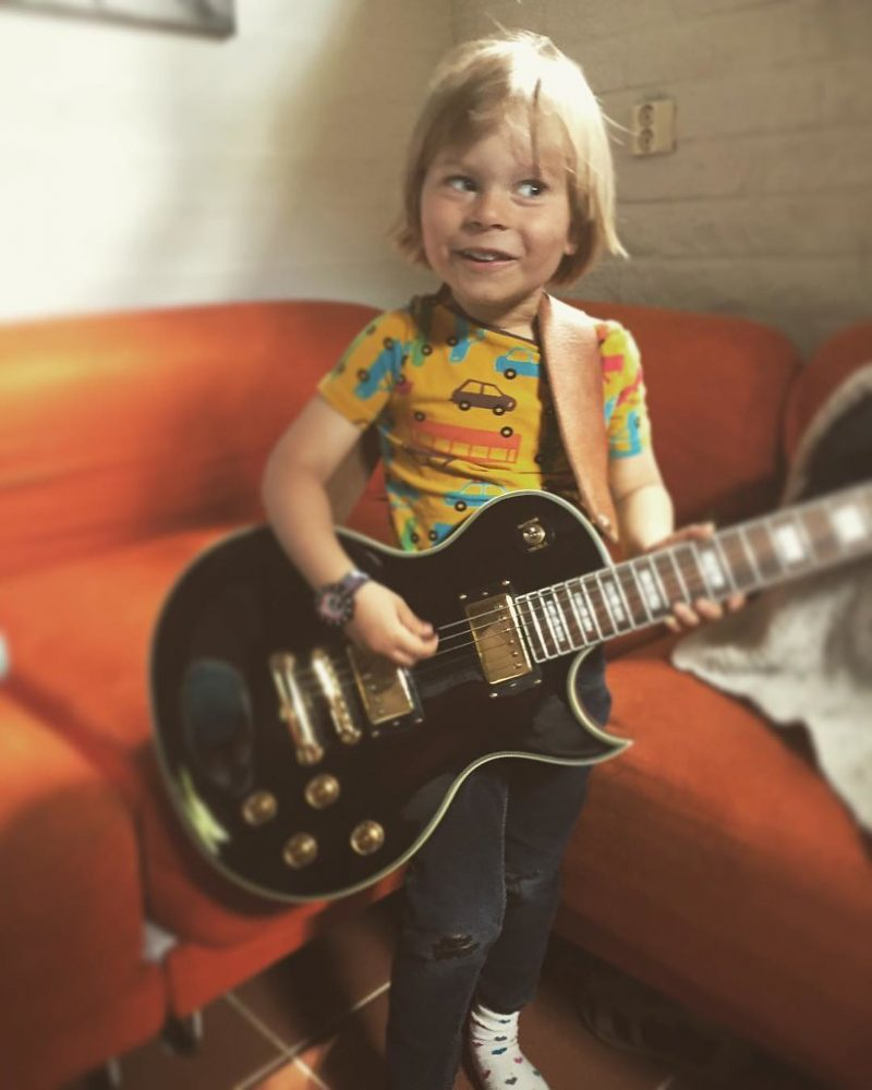 best children's guitar