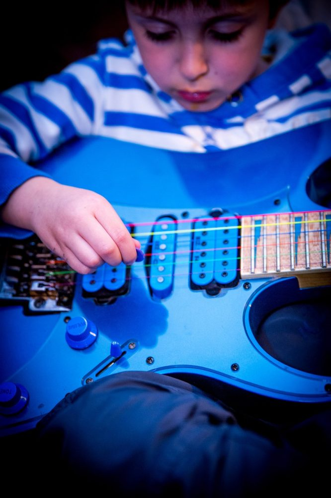 best children's guitar full review