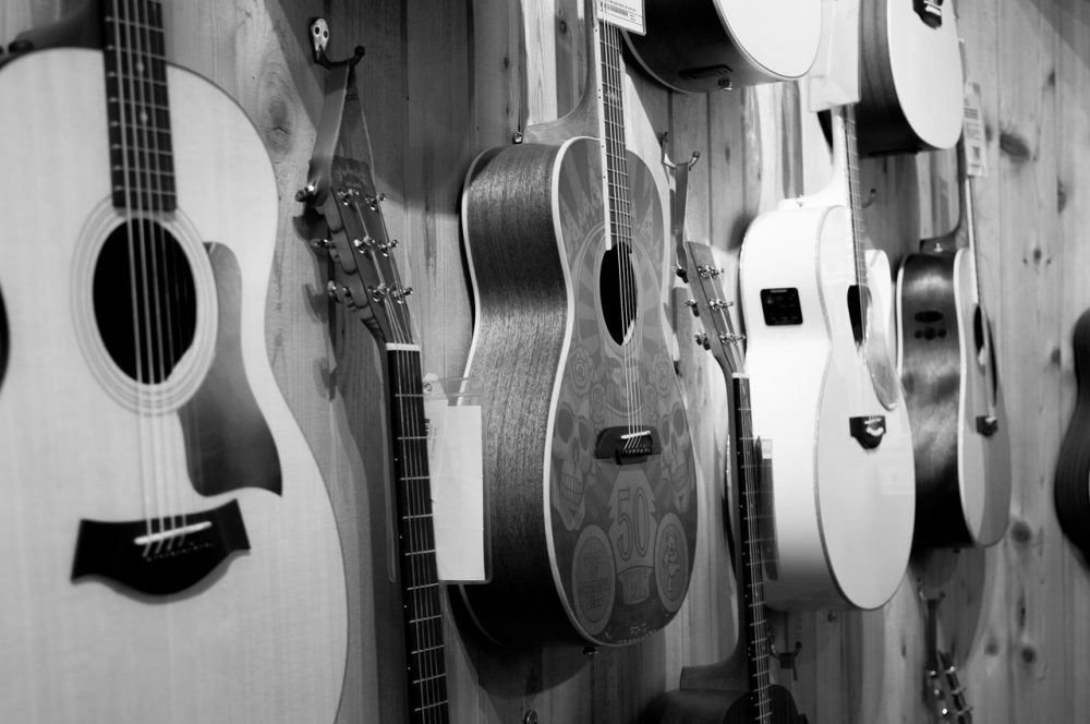 89d489384e2 30 Best Acoustic Guitars in 2019 (Updated List) - GuitarJunky