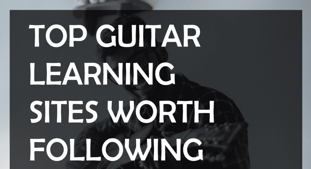 Live and teach guitar resources for guitar teachers.