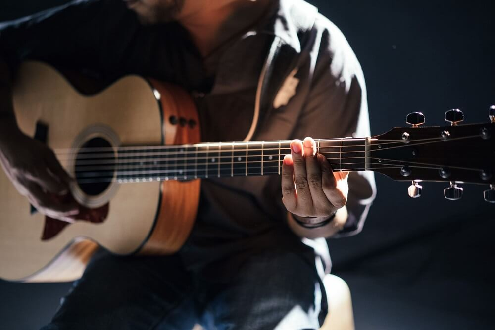 7 Best Acoustic Guitars For Beginners In 2019 Guitarjunky