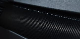 carbon fiber material for guitar