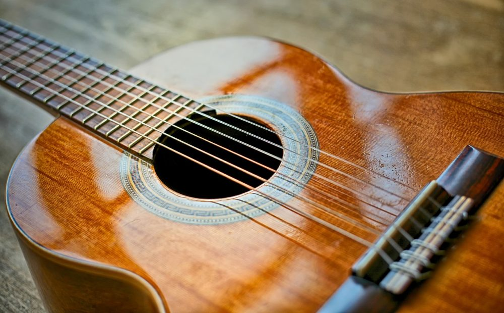best classical guitars under 500 dollars