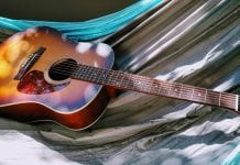Best Classical Guitars Under $2000