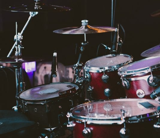 Gretsch Catalina Maple drumset reviews - Copy