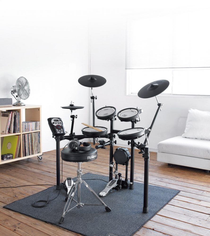 Roland TD-11KV electronic drum review