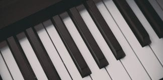 Yamaha P125 digital piano review