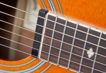 best acoustic guitars under 1500 dollars