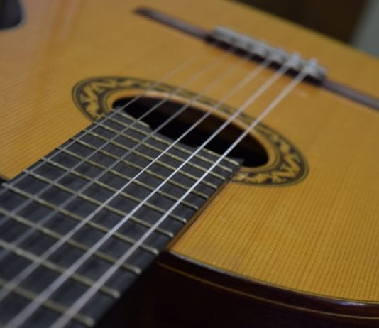 best classical guitars for beginners