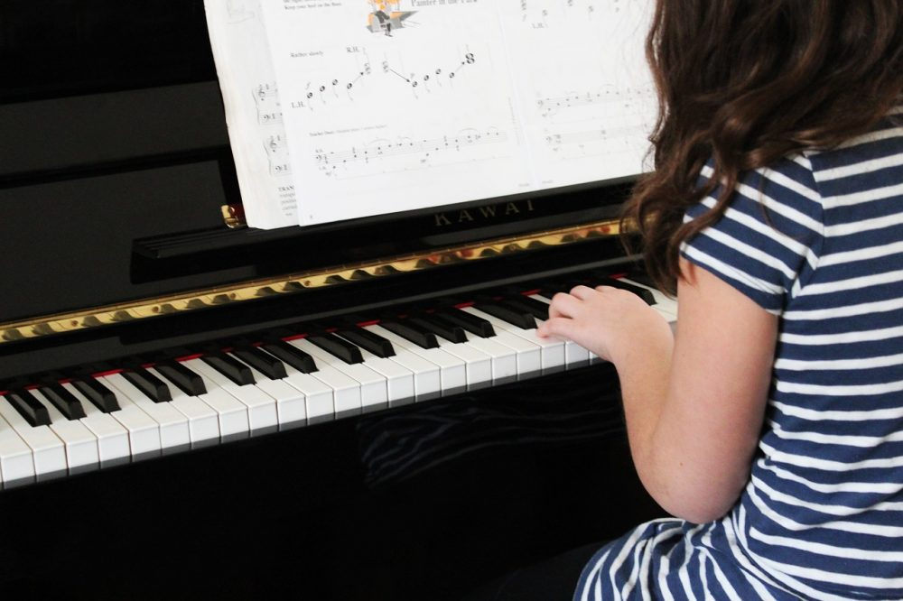 best digital piano for kids