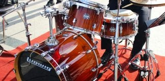 best drum set kit for beginners