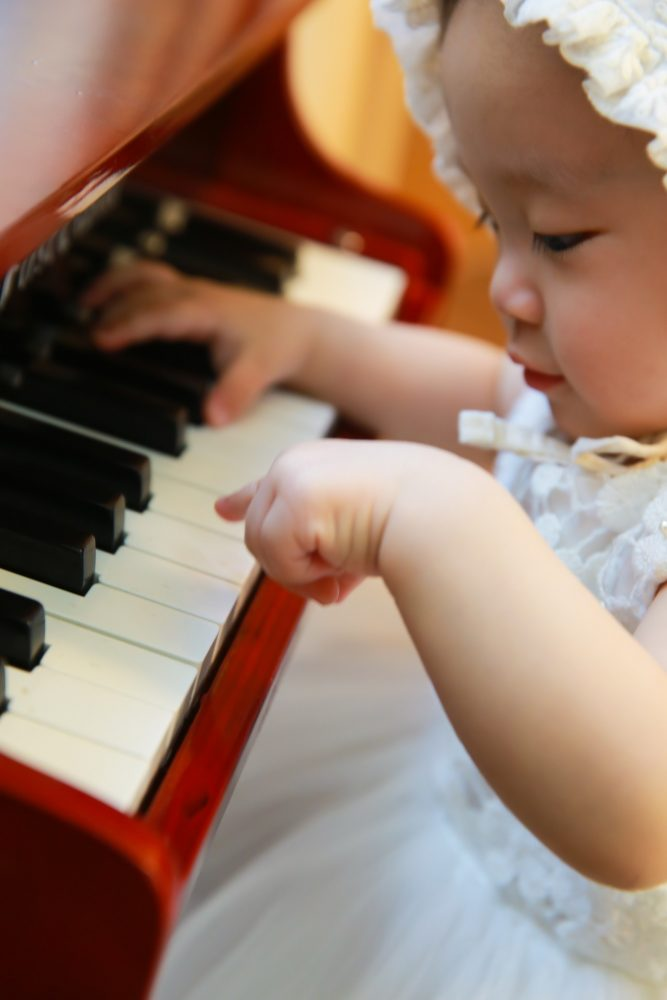 best grand piano for toddlers review