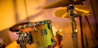 best jazz drums review