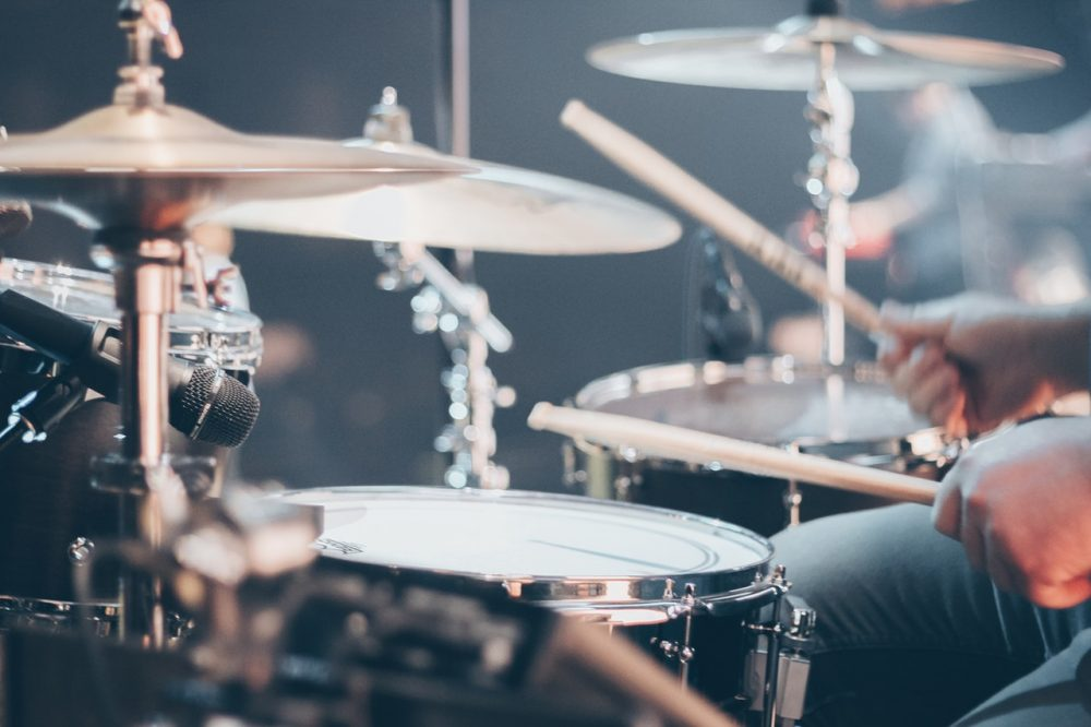 best overhead drum mics review