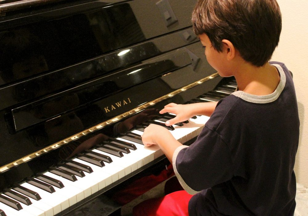 kids digital piano