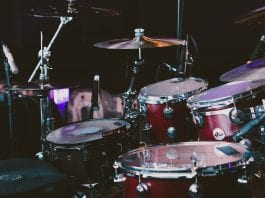 ludwig breakbeats drumset review