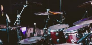 pearl roadshow drums review