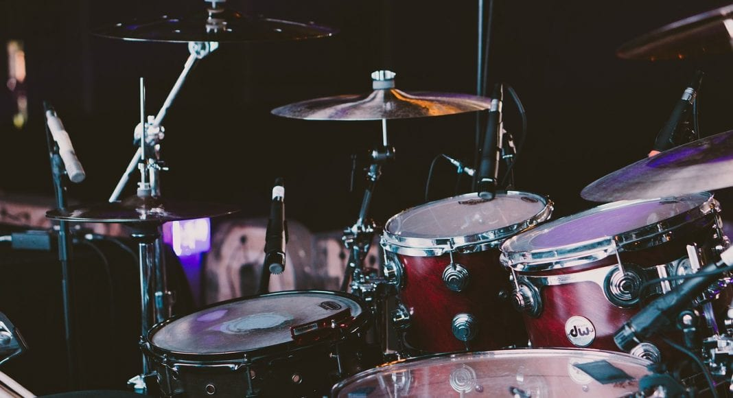 Tama Superstar Classic Drumset Review  8a1469d6c