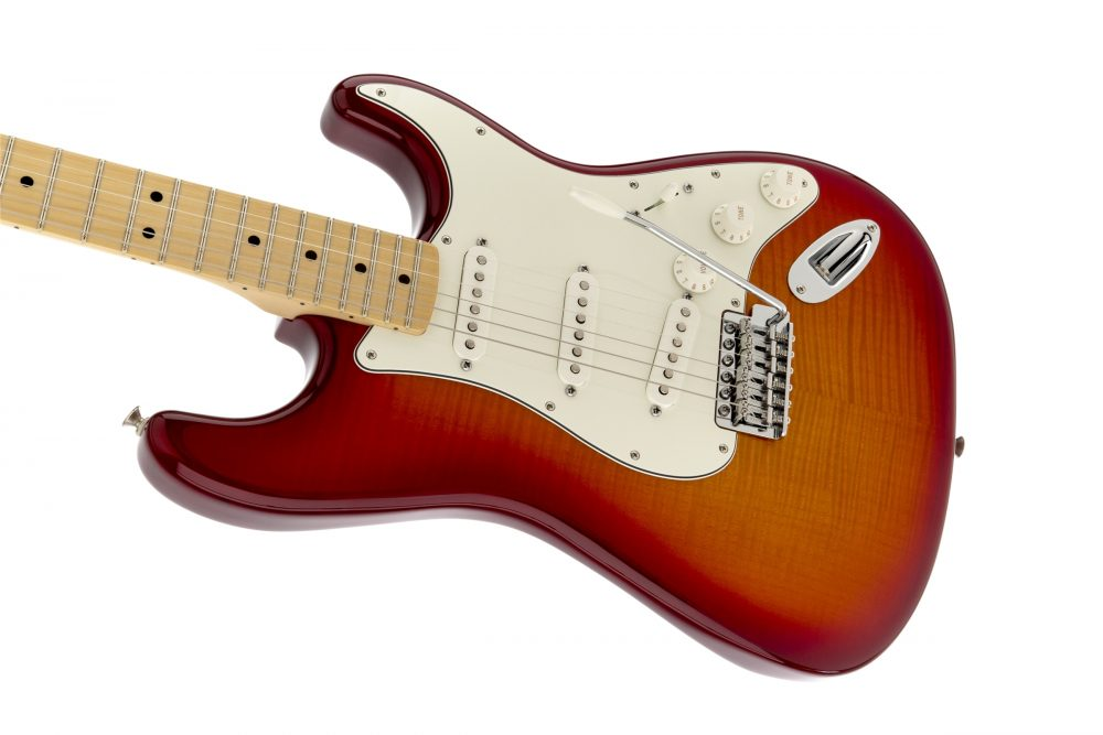 Fender American Standard Stratocaster eg