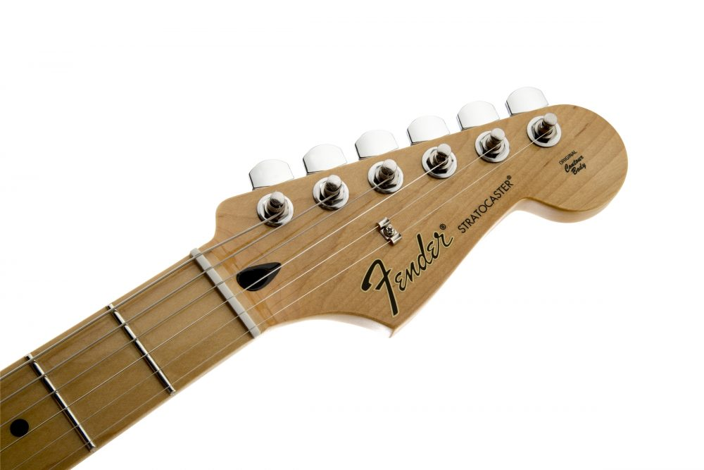 Mexican stratocaster standard