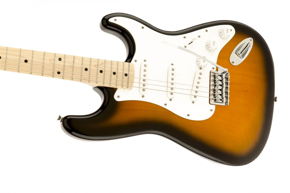 Squier Affinity Stratocaster electric