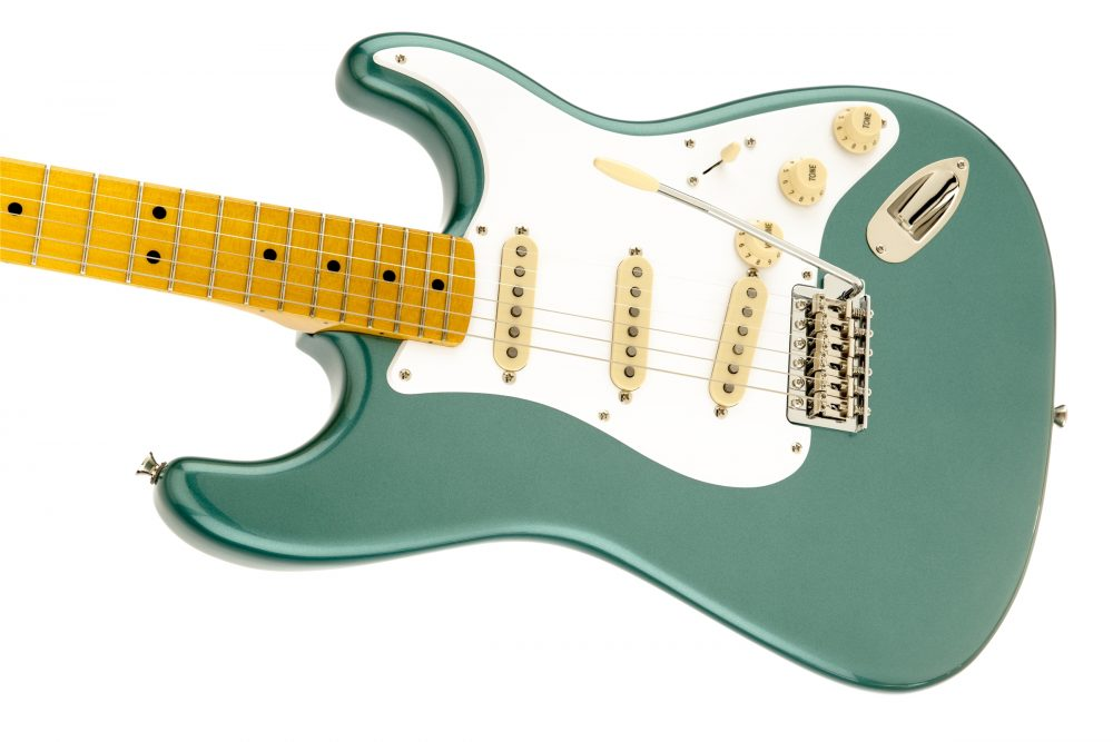 Squier Classic Vibe 50s Strat review