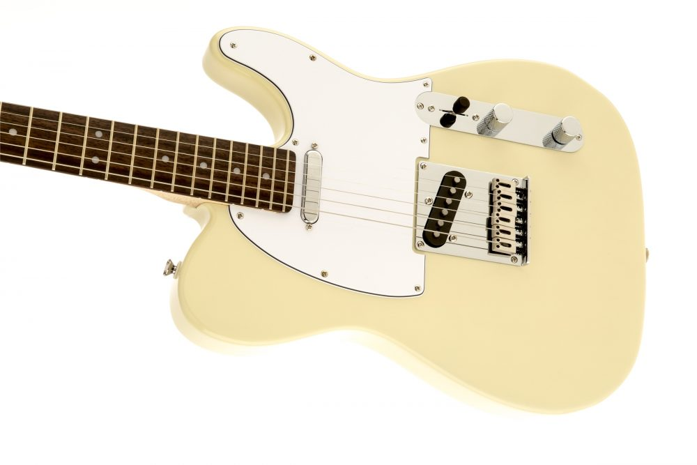 Squier Standard Telecaster review