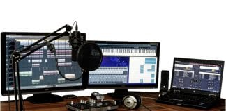 best-home-recording-studio-package