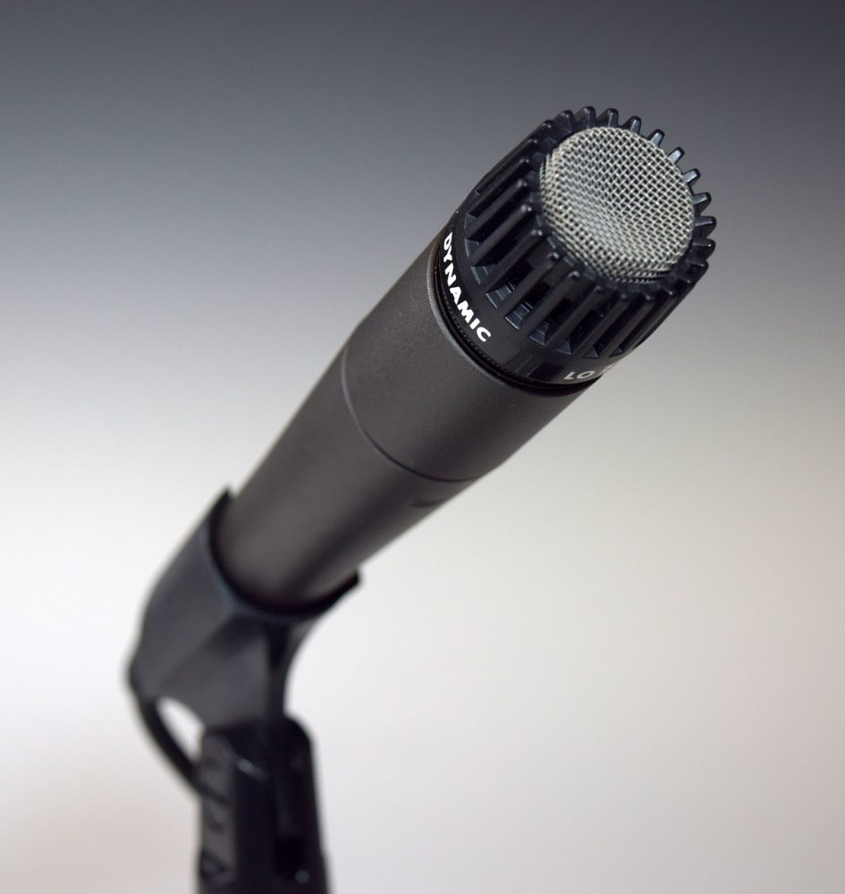 best dynamic microphone reviews