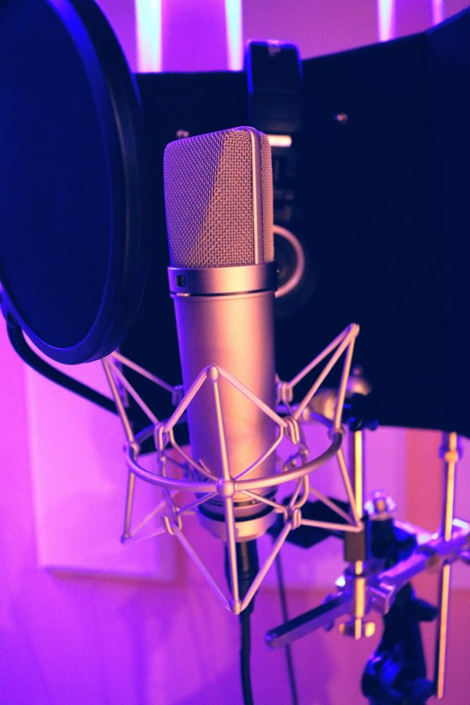 best dynamic mics for recording