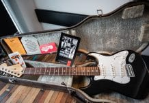 best electric guitar starter packs for beginners