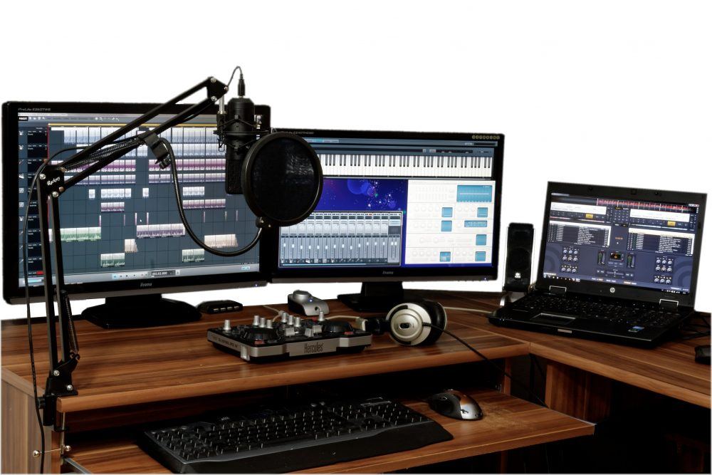 best laptop for recording