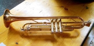 Best Trumpet for Beginners