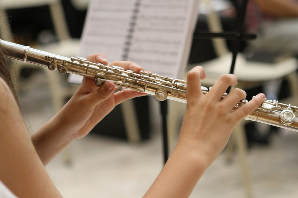 Best Flutes for Beginners