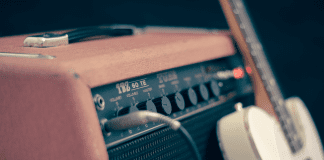 Best Guitar Amps under 200