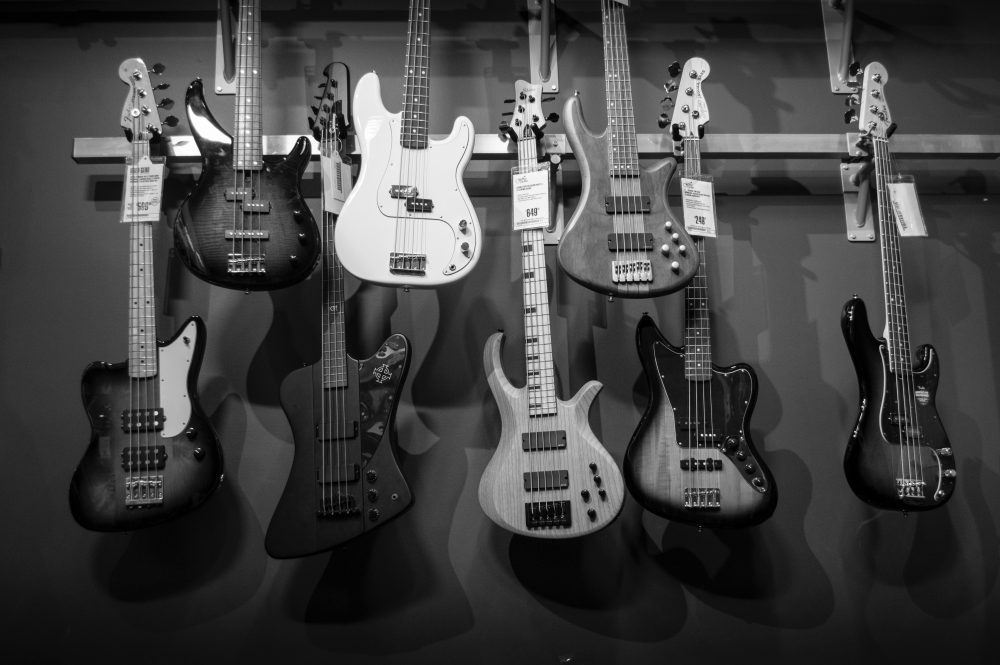 best short-scale bass guitars