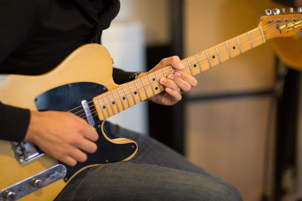Best Telecaster For The Money