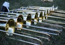 Best Trombones For Beginners