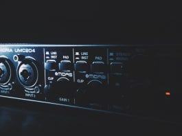 Best USB Audio Interfaces for Beginners