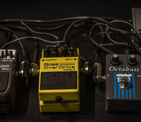 best delay pedals 2019