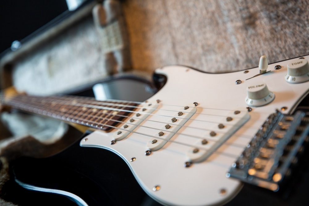 best electric guitars under $100