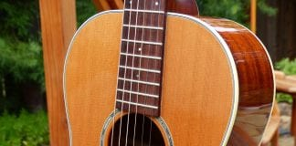 best parlor guitars review