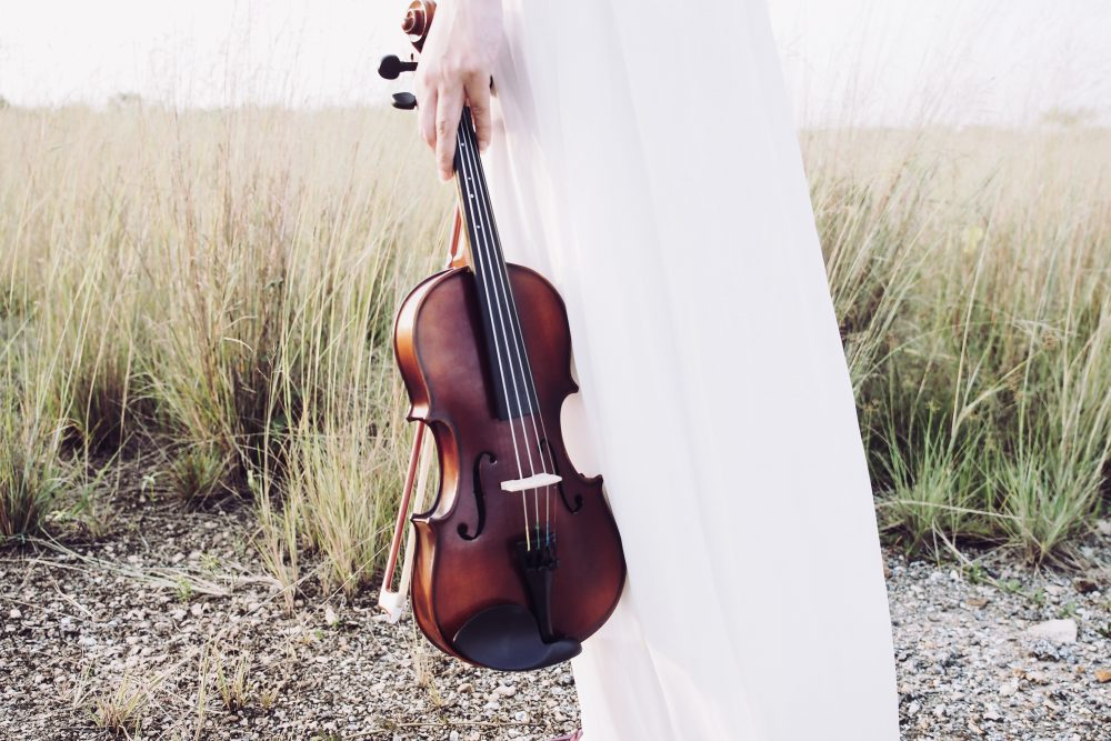 Best violins for intermediate students