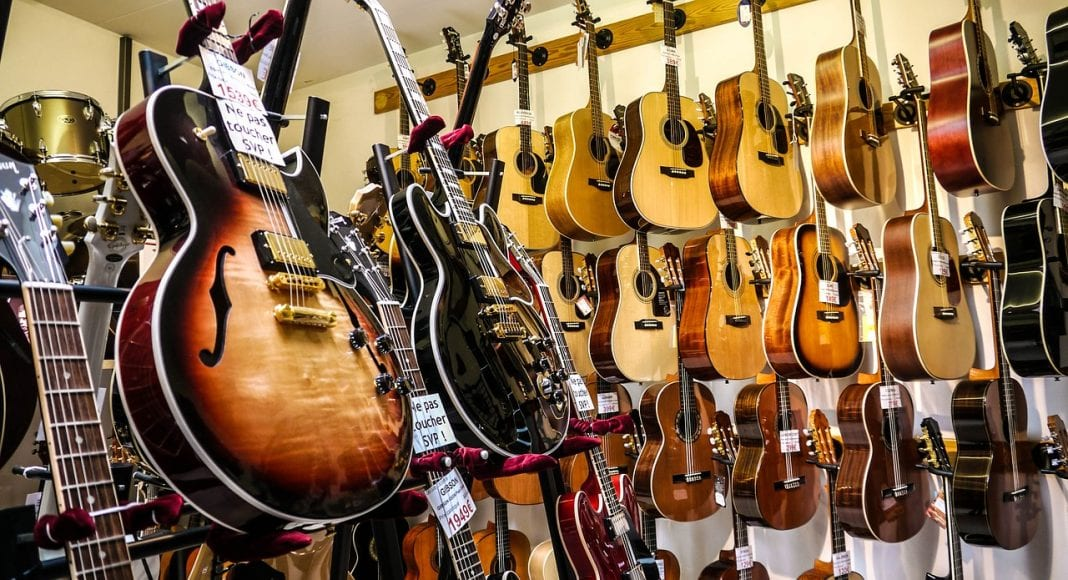 how much should you pay for a guitar