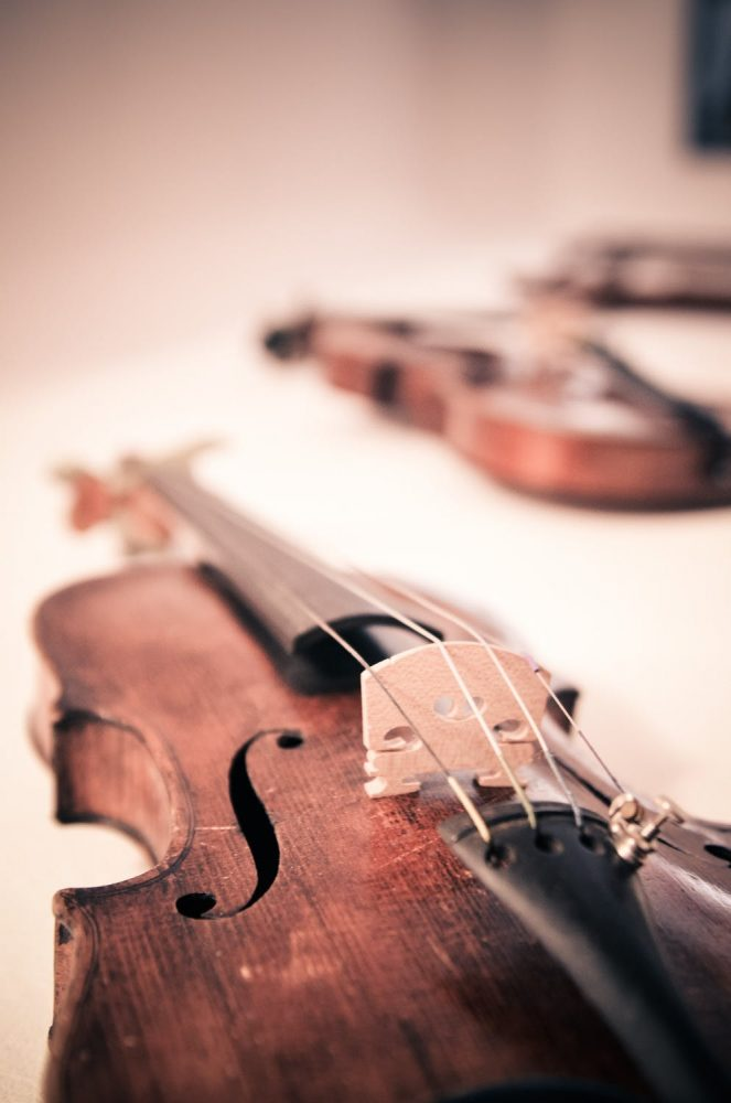 Best Violin for Intermediate Students